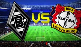 Prediksi Borussia Munchengladbach vs Bayern Leverkusen 28 Agustus 2016