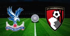 Prediksi Crystal Palace vs Bournemouth 27 Agustus 2016